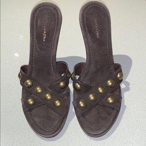 BCBG Max Azria heels